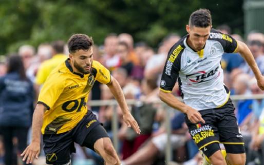 Afbeelding: Roda JC haalt ervaren verdediger: 'Meer dan 100 Eredivisie-duels'