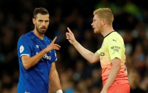 Afbeelding: Everton verkoopt middenvelder met 19 miljoen euro verlies aan Nice