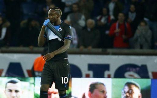 Afbeelding: Diagne na debacle bij Club Brugge: 'De smaakmaker komt eraan'