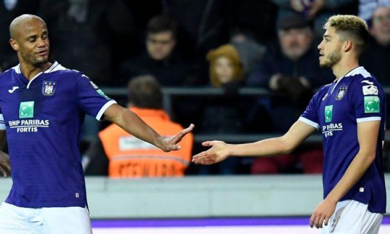 Afbeelding: Debuteren bij Anderlecht: kansen genoeg, geduld wordt steeds vaker beloond
