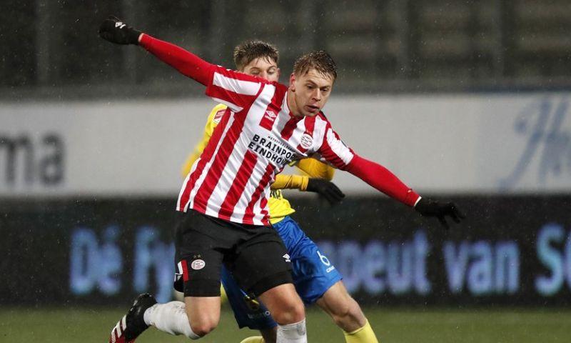 Afbeelding: PSV verlengt met 'kind van de club' en vaste waarde beloften: '13+1'