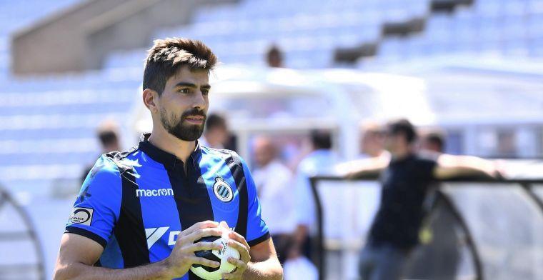 UPDATE: 'Club Brugge en Santos rond de tafel om probleem op te lossen'