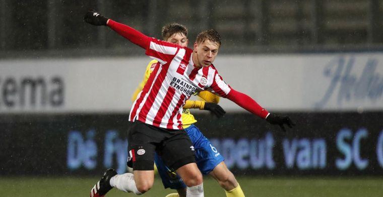 PSV verlengt met 'kind van de club' en vaste waarde beloften: '13+1'