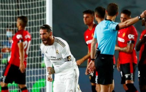 Afbeelding: Real Madrid-Real Mallorca alleen dankzij Luka Romero (15) in de geschiedenisboeken