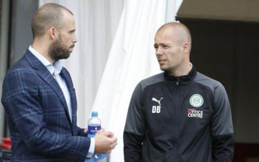 Afbeelding: Fledderus over Buijs-nieuws: 'Verbaast me niets als clubs hem interessant vinden'