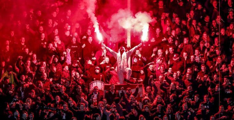 'Grote opsteker Nederlandse clubs: vanaf 1 september weer fans welkom in stadion'