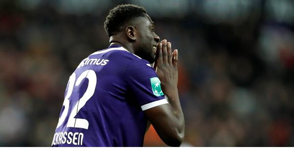 'Anderlecht keert terug naar PSV voor intensieve gesprekken, ook contact met City'