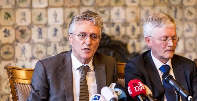 Burgemeester Eindhoven wil in gesprek met PSV: 'Dat is een dilemma'