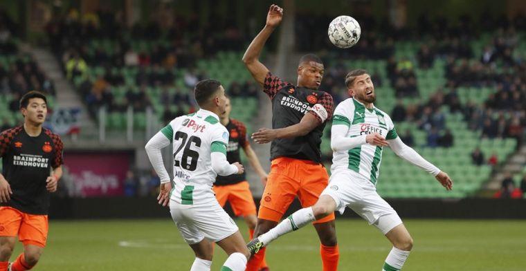 'FOX Sports Eredivisie Comeback': hele maand augustus oefenduels tussen clubs