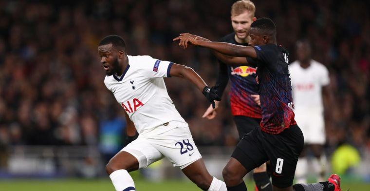 'Barça hoopt op ruildeal voor Ndombélé en biedt duo aan bij Tottenham'
