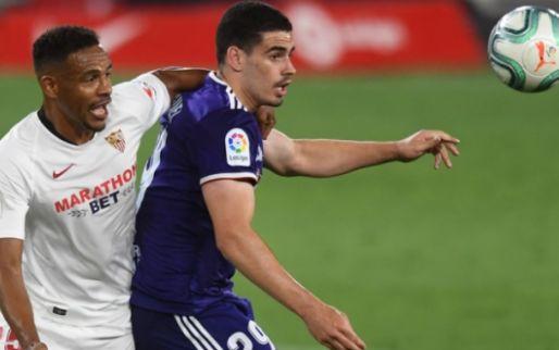 Afbeelding: LIVE: Sevilla blijft op 1-1 steken, De Ligt scoort voor winnend Juve (gesloten)