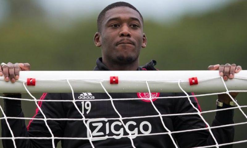 Afbeelding: 'Ajax-flop Sanogo kan anderhalf miljoen per jaar gaan verdienen in Rusland'