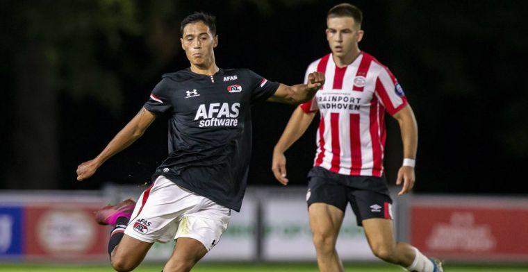 VI: transfervrije Catic na twee Europa League-duels met PSV naar Den Haag