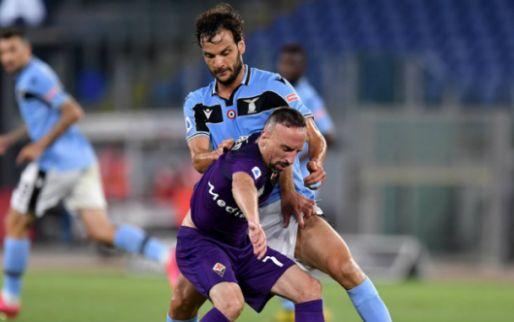 Afbeelding: Lazio wendt totale ineenstorting af en houdt Serie A nog een beetje spannend