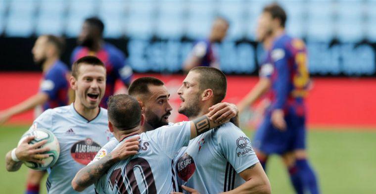 Hazard en Real Madrid kunnen goede zaak doen na duur puntenverlies Barcelona