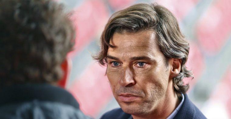 De Jong is geloof in PSV-aankopen niet kwijt: 'Door Schmidt gaan ze verrassen'