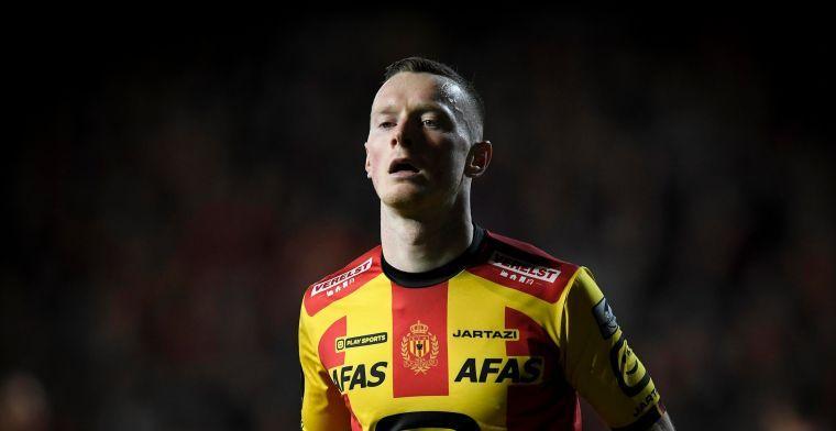 OFFICIEEL: KVM toont zijn ambities, Schoofs tekent langdurig contract