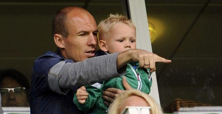 Robben-mania in Groningen: 'Deze impact hadden wij ook niet verwacht'