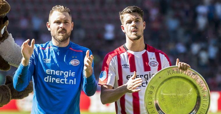 Van Ginkel staat voor volgende Chelsea-vertrek: 'Natuurlijk contact met PSV'