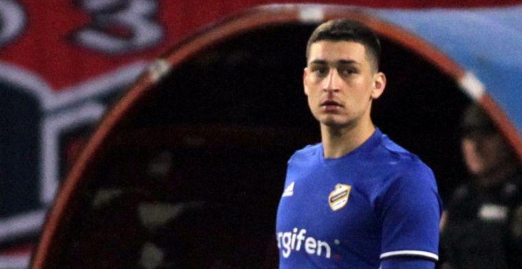 'RSC Anderlecht en KV Mechelen richten vizier op Serviër Petrovic'