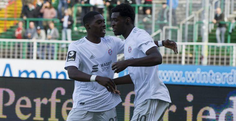 'Willem ll-aanwinsten willen seizoen in 3. Bundesliga graag afmaken'