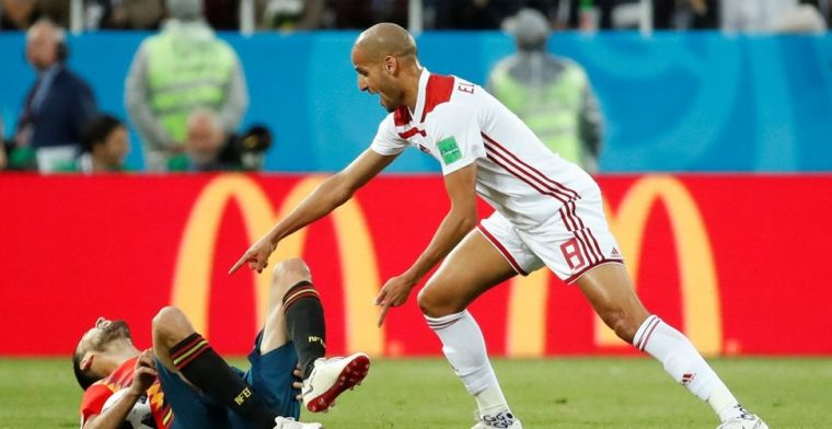 Twente hoopt op transferstunt: 'Hopelijk neemt hij een voorbeeld aan Robben'