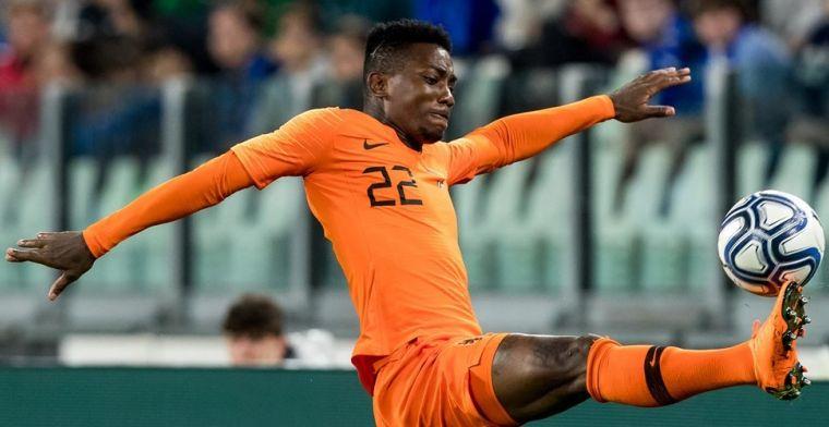 'FC Twente geeft gas en meldt zich officieel voor transfervrije Elia'