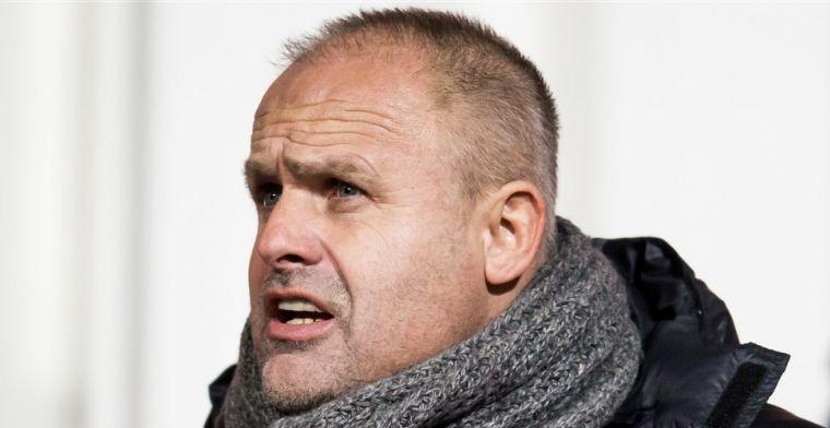 Kritiek op Feyenoord-samenwerking: Hans weet he-le-maal niks van voetbal