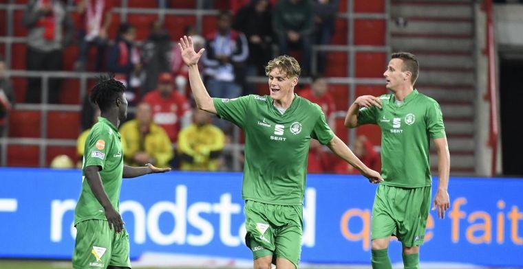 'Lommel stoomt door en wil Braziliaans toptalent naar België halen'