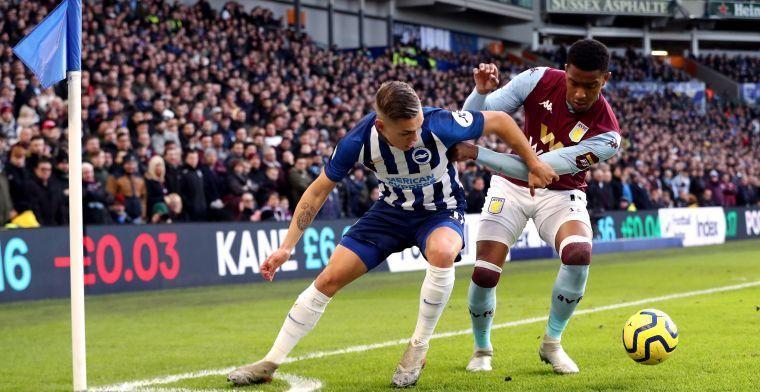 "Trossard vol vertrouwen in Brighton: ""Kunnen tegen elke ploeg punten pakken"""
