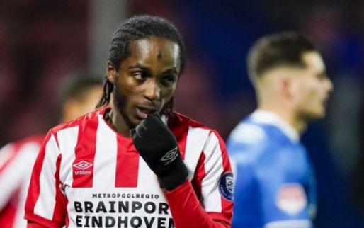 Afbeelding: PSV raakt Belgisch talent kwijt: