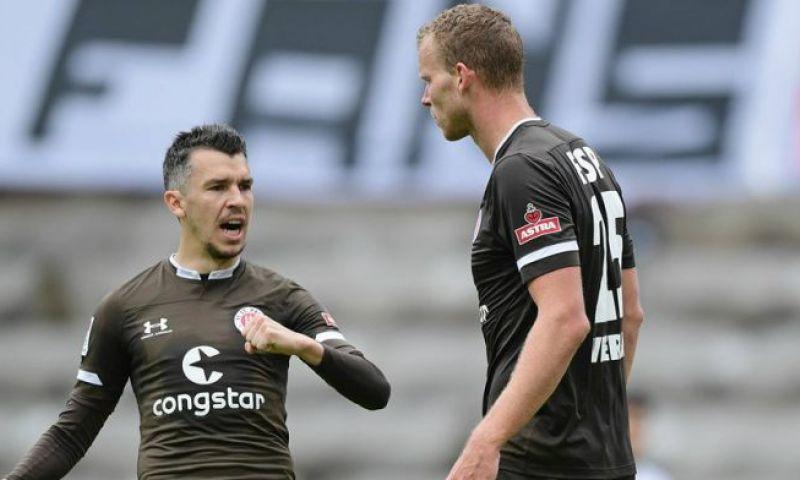 Afbeelding: 'Veerman mag hopen op transfer: Oostenrijkse topclub toont interesse'