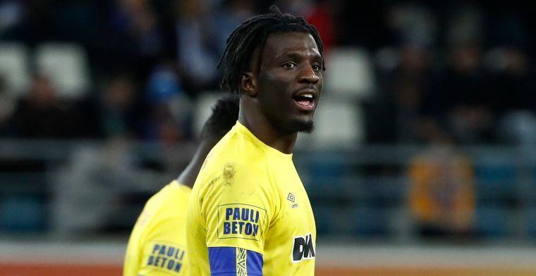 OFFICIEEL: KV Mechelen trekt nu ook belofteninternational Bushiri aan