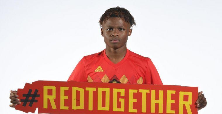 UPDATE: 'Ramazani verlaat Manchester United, jonge Belg trekt naar Spanje'