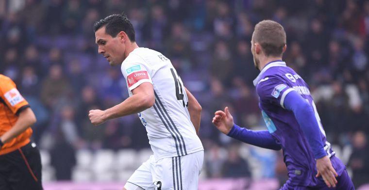 'OH Leuven kan rekenen op goaltjesdief Perbet in promotiefinale tegen Beerschot'
