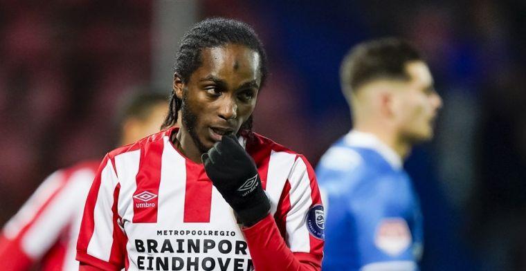 PSV raakt Belgisch talent kwijt: Interesse uit Engeland, België en Portugal