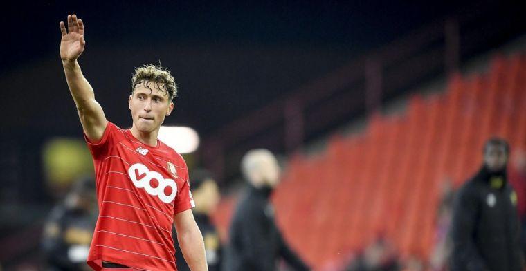 'Torino drukt door voor Standard-verdediger, Rouches vragen jackpot'