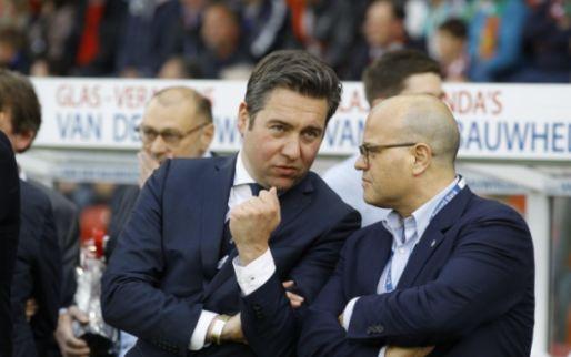 Club Brugge maakt grote indruk: