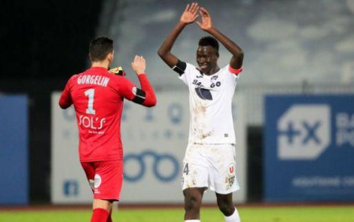 Afbeelding: OFFICIEEL: Gueye bereikt akkoord met Watford, maar tekent bij Marseille