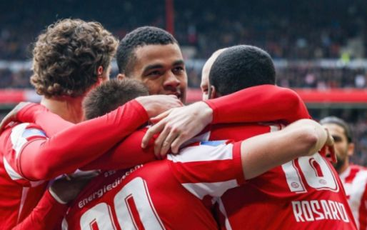 Afbeelding: Update: PSV presenteert tenue, Puma haalt 'authentic shirt' offline