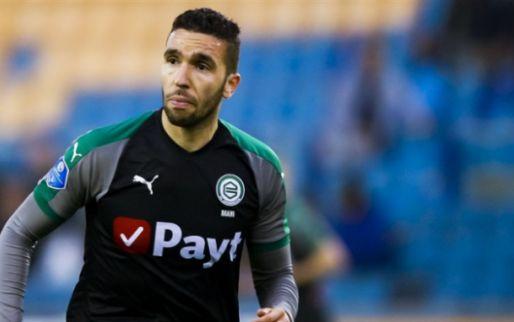 Update: Mahi reageert op interesse van FC Utrecht en 'zit prima in Zürich'