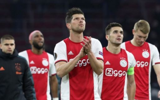 Ajax zet punt achter verkoop seizoenkaarten: 'The best fans in the world...'