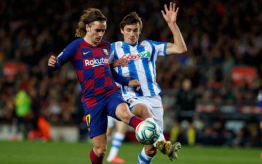 FC Barcelona wil Griezmann nu alweer lozen