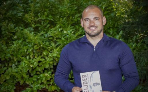 Sneijder vreest faillissement: