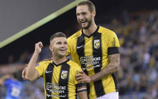 Feyenoord waagt tóch weer poging voor transfervrije Linssen