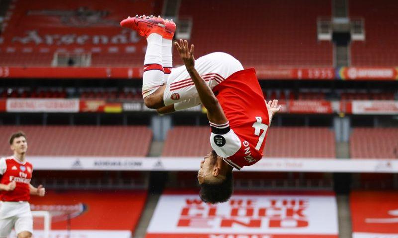 Afbeelding: Krul leidt zware nederlaag tegen Arsenal in, ook Aké en Bournemouth vernederd