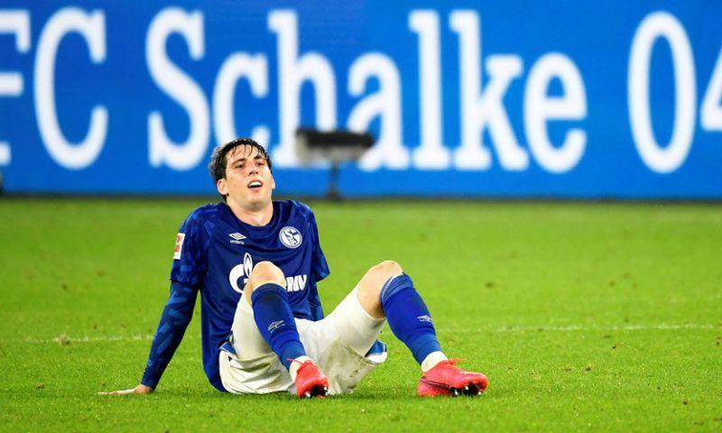 Afbeelding: Nieuws uit Gelsenkirchen: Barça en Schalke beëindigen tweejarige deal na één jaar