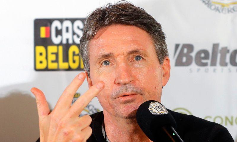 Afbeelding: 'Ex-Club Brugge-coach Trond Sollied staat voor terugkeer na 22 jaar'