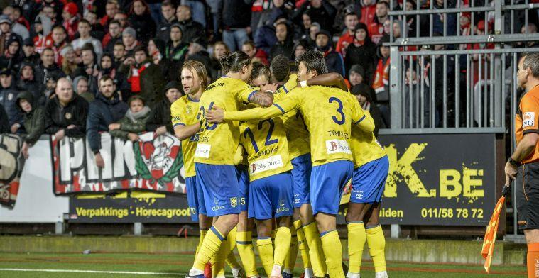OFFICIEEL: STVV ziet speler naar Stade de Reims verkassen