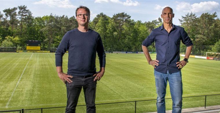 Vitesse vangt bot bij 'zeer besliste' spits: Hij wil een ander avontuur aangaan